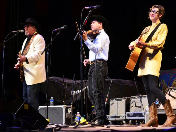 Asleep at the Wheel makes its eighth appearance on <em>Mountain Stage</em>.
