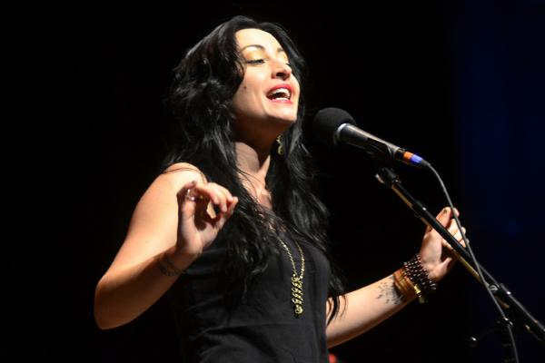 Singer-songwriter Mieka Pauley makes her second appearance on <em>Mountain Stage</em>, recorded live on the campus of West Virginia University in Morgantown.