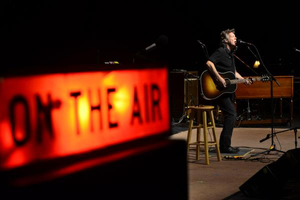 Singer-songwriter Steve Forbert makes his seventh appearance on <em>Mountain Stage</em>, recorded live on the campus of West Virginia University in Morgantown.