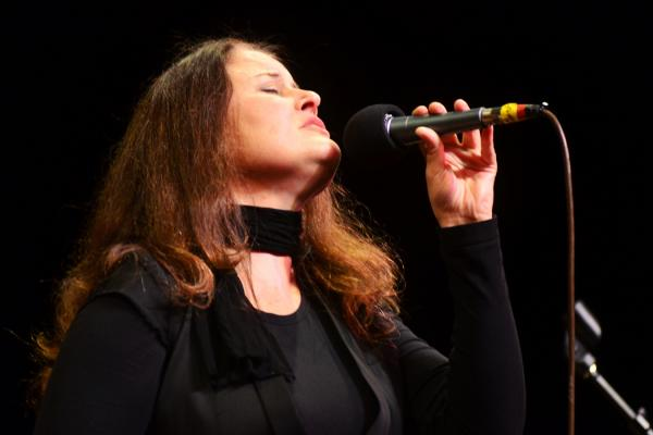 Paula Cole makes her second appearance on <em>Mountain Stage</em>, recorded live at the Culture Center Theater in Charleston, W.Va.