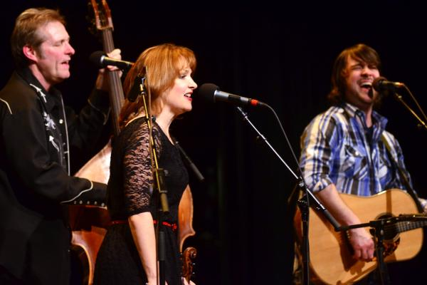 The SteelDrivers' members make their third appearance on <em>Mountain Stage</em>, recorded live on the campus of West Virginia Wesleyan College in Buckhannon.