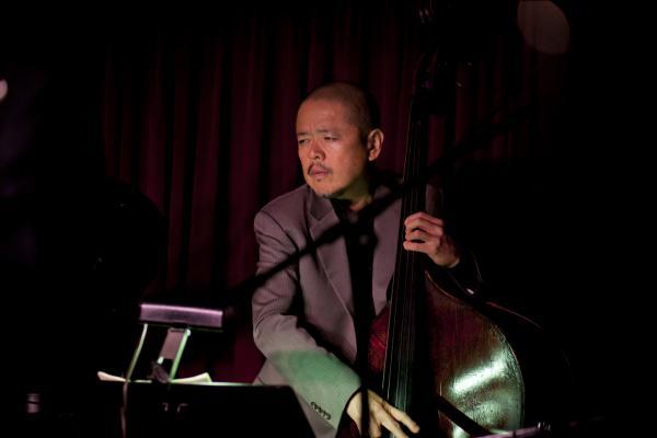 Kiyoshi Kitagawa.