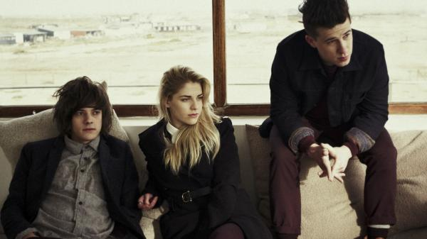 London Grammar.