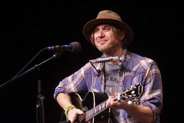 Singer-songwriter Todd Snider returns to <em>Mountain Stage</em> to help celebrate the program's 30th anniversary.