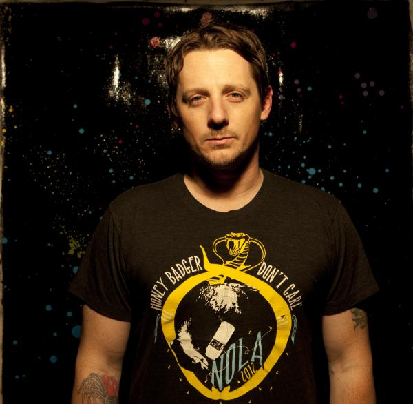 Sturgill Simpson's second album, <em>Metamodern Sounds In Country Music</em>, takes inspiration from both Ray Charles and research into near-death experiences.