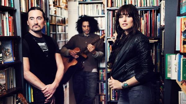 Pacifika's new album, <em>Amor Planeta, </em>comes out May 6.