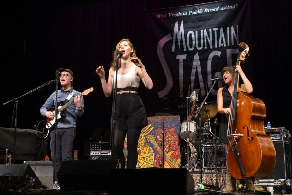 Lake Street Dive formed during its members time at the New England Conservatory of Music.