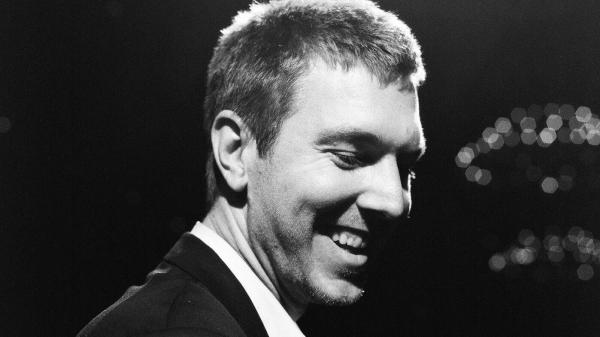Hamilton Leithauser's new album, <em>Black Hours</em>, comes out June 3.
