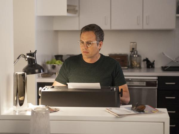 Mark Ruffalo in HBO's filmed version of <em>The Normal Heart</em>.