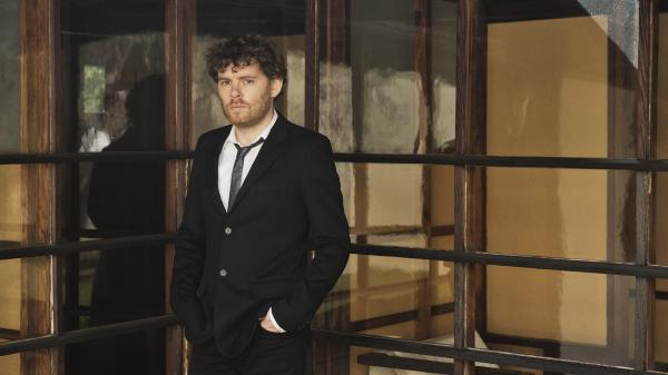 Gabriel Kahane's new album, <em>The Ambassador</em>, comes out June 3.