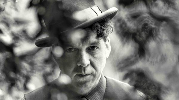 Joe Henry's new album, <em>Invisible Hour</em>, comes out June 3.