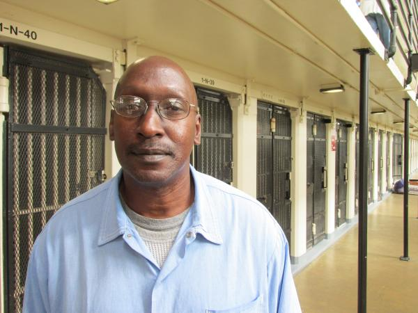 Duane Reynolds is serving a sentence of 26 years to life for murdering his supervisor 24 years ago. Despite being denied parole three times before, Reynolds is hopeful that he'll be found suitable for parole from San Quentin Prison next month.