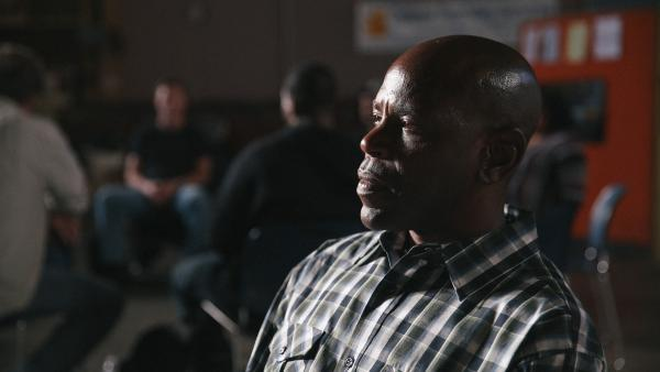 """Everybody makes mistakes — some a little more costly than others,"" says James Thomas. Thomas was released from prison last year for a murder he committed when he was 17. Now 47, he says the key to life is patience."