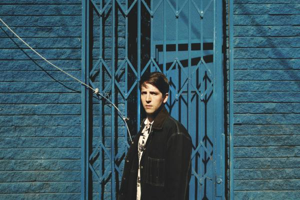 Owen Pallett's latest album is called <em>In Conflict</em>.