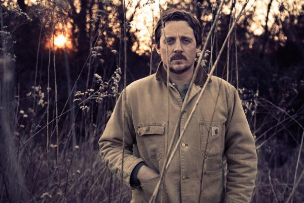 Sturgill Simpson's new album is <em>Metamodern Sounds in Country Music</em>.