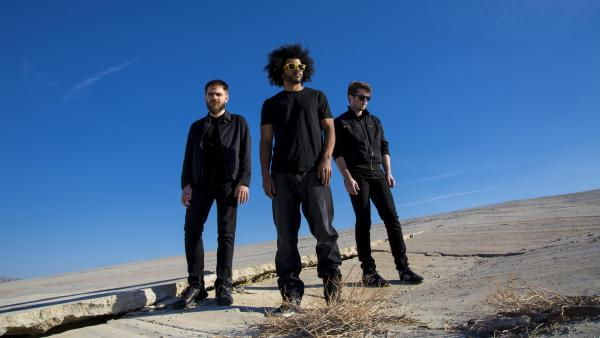 Clipping.'s debut album, <em>CLPPNG</em><em>, </em>comes out June 10.