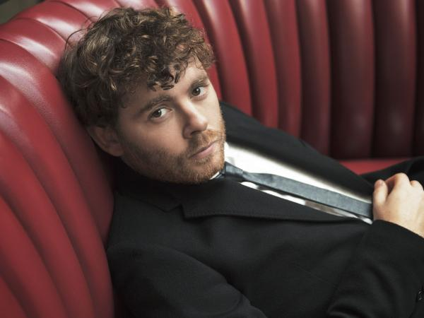 Gabriel Kahane is the rare musician who travels easily between classical, musical theater and pop. His new album is <em>The Ambassador</em>.