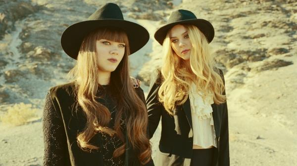 First Aid Kit's new album, <em>Stay Gold</em>, comes out June 10.
