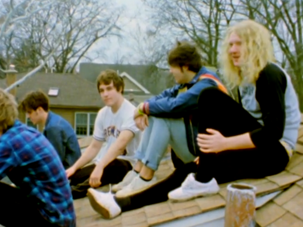 The Orwells, 'North Ave'