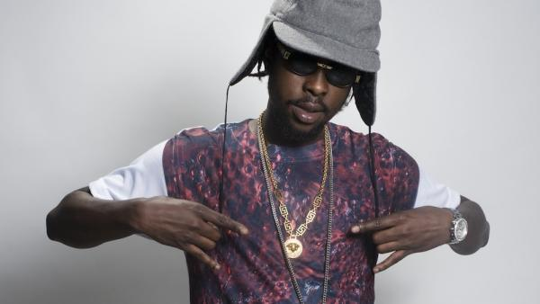 Popcaan's new album, <em>Where We Come From</em>, comes out June 10.
