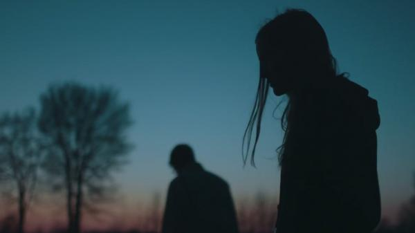 "Still from ""Never Meant."""