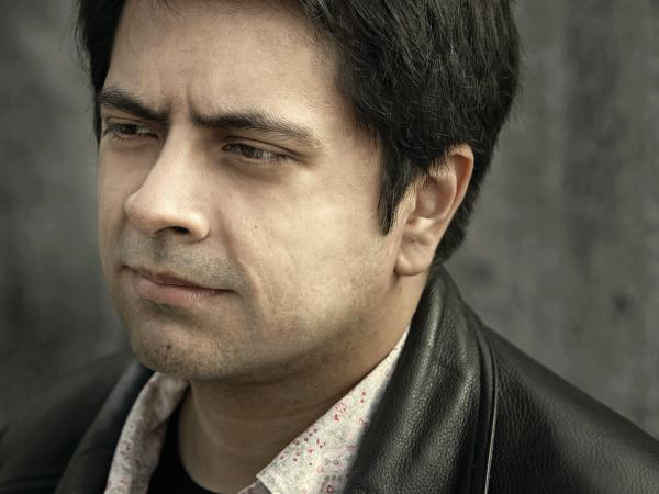 Brando Skyhorse's debut novel, <em>The Madonnas of Echo Park</em>, received the 2011 PEN/Hemingway Award and the Sue Kaufman Award for First Fiction from the American Academy of Arts and Letters.