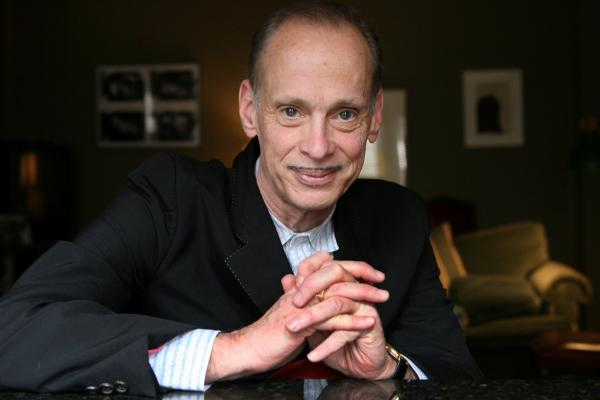 """My early films look terrible!"" says filmmaker John Waters. ""I didn't know what I was doing. I learned when I was doing it. I never went to film school."" Waters, who is known for films such as the outlandish <em>Pink Flamingos</em> and<em> Hairspray, </em>has written a new book, <em>Carsick.</em>"