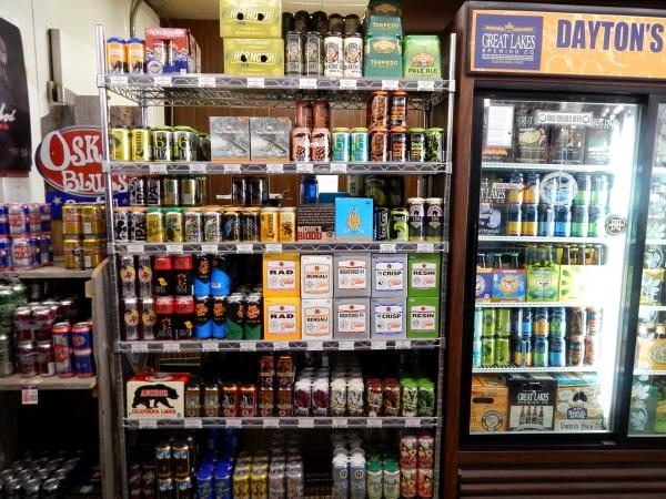 Belmont Party Supply is Dayton, Ohio's destination for craft beer.