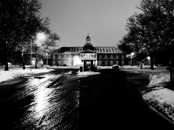 """<em><strong><a href=""""http://stateofthereunion.com/murrow-entry/"""" target=""""_blank"""">The Hospital Always Wins</a></strong></em> One journalist's 2004 visit to Creedmoor, a NY state mental hospital, stands at the center of a nearly decade-long mystery. <a href=""""https://twitter.com/WJCTJax"""" target=""""_blank"""">@WJCTJax</a>, Jacksonville, FL"""