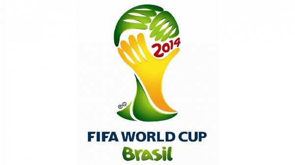 The 2014 FIFA World Cup runs from June 12 to July 13.