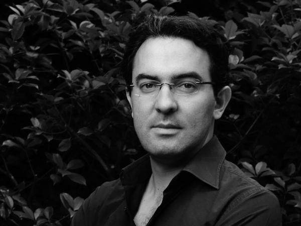 Juan Gabriel Vásquez is a Colombian author whose works include <em>The</em> <em>Sound of Things Falling </em>and <em>The Informers.</em>