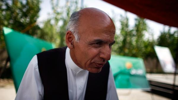 Ashraf Ghani is a former finance minister and World Bank official who holds a doctorate from Columbia University. After faring poorly in the 2009 election, he sought to reshape his image, often campaigning in traditional Afghan dress rather than a jacket and tie.