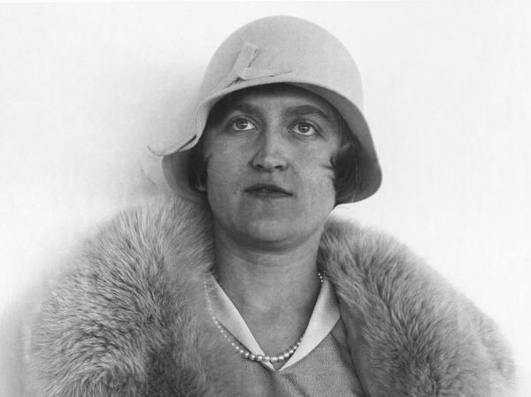 Huguette Clark in 1930. She had a mansion in Connecticut that was never occupied, and her New York apartments were kept up, unoccupied, for more than 20 years.