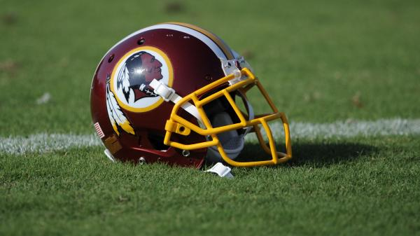 Several of the Washington Redskins' trademark registrations have been canceled. The team will appeal the decision.