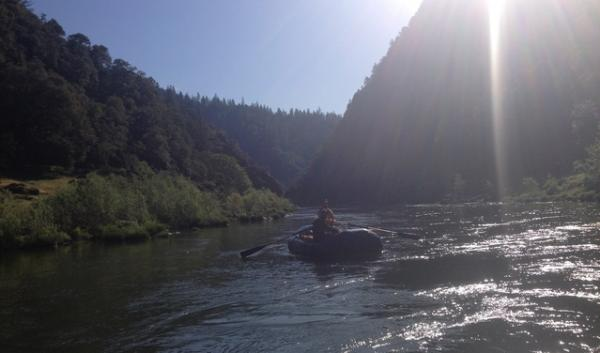 Conservation groups are pushing to increase the size of the Wild Rogue Wilderness in Southern Oregon.