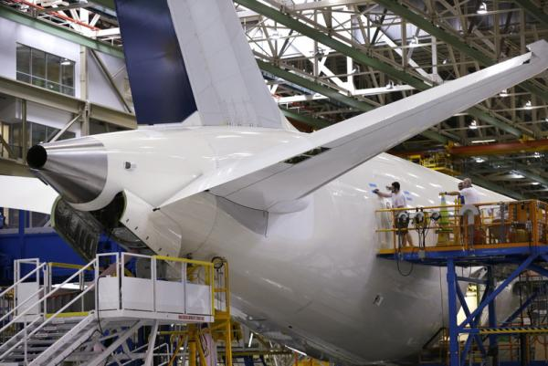 The U.S. government-backed loans that help Boeing and other U.S. manufacturers sell abroad has opponents of renewing the Export-Import Bank's charter accusing it of crony capitalism.