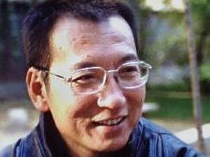 An undated photo provided by Voice of America shows Chinese dissident Liu Xiaobo, who won the 2010 Nobel Peace Prize. He was jailed in 2008 for promoting human rights. An amendment in Congress proposes renaming the street in front of the Chinese Embassy in Washington, D.C., in his honor.