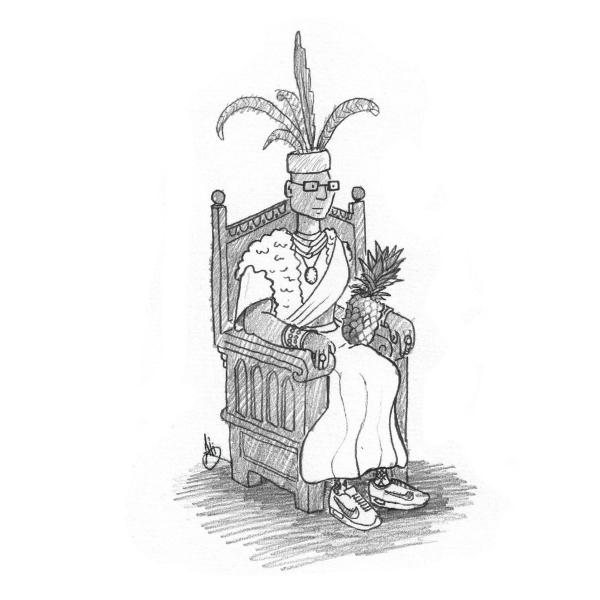 """Floating Points' """"King Bromeliad"""" is one of the best dance tracks of the year so far."""
