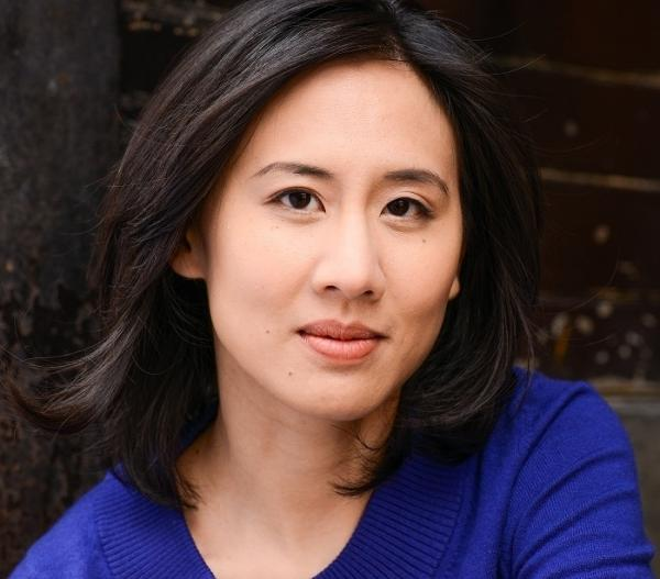 <em>Everything I Never Told You </em>is Celeste Ng's debut novel about a Chinese-American family living in 1970s Ohio. She is currently working on a second novel and a collection of short stories.