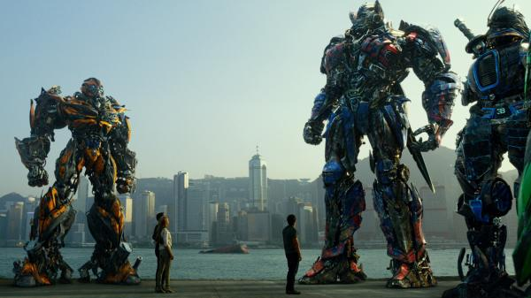 Voice actor Peter Cullen has reprised his role as Optimus Prime in the series of live-action <em>Transformers</em> movies, including the latest, <em>Transformers: Age of Extinction</em>.