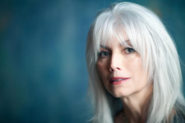 Emmylou Harris' new album is <em>Hard Bargain</em>.