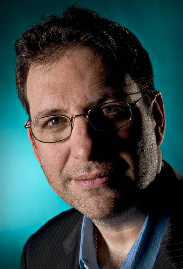 Former computer hacker Kevin Mitnick now works as a security consultant. He is also the author of <em>The Art of Deception </em>and <em>The Art of Intrusion</em>.