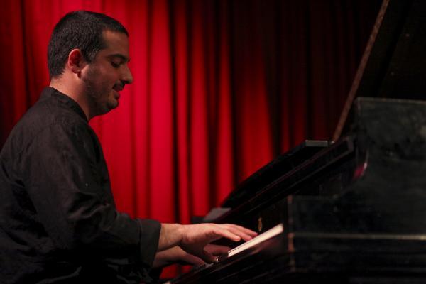 Yonatan Avishai.