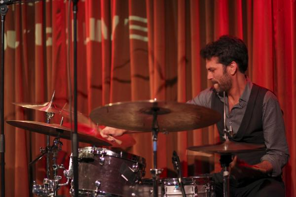 Daniel Freedman.