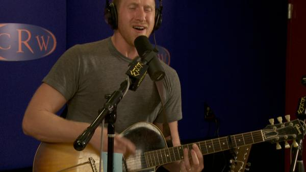 Lost in the Trees performs on KCRW.