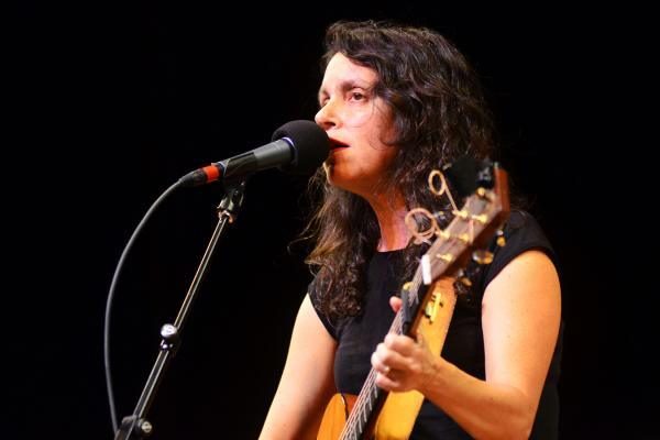 Lucy Kaplansky returns to <em>Mountain Stage</em>.