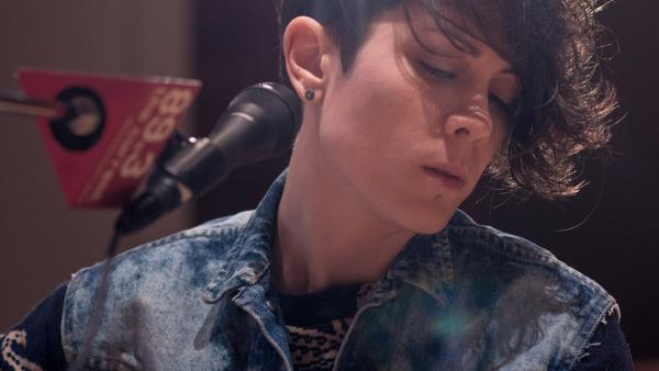 Tegan and Sara perform on The Current.