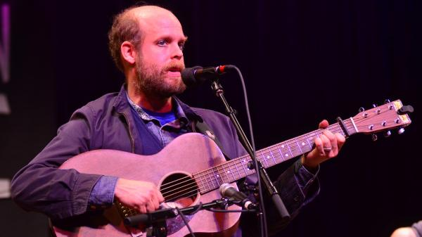Bonnie 'Prince' Billy performs live on <em>Mountain Stage</em>.