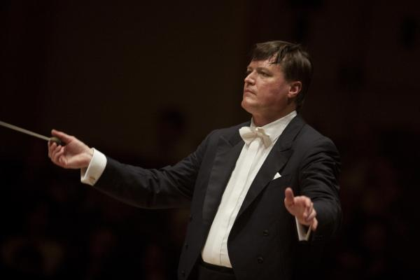 Conductor Christian Thielemann performed the massive, 80-minute work without a score.