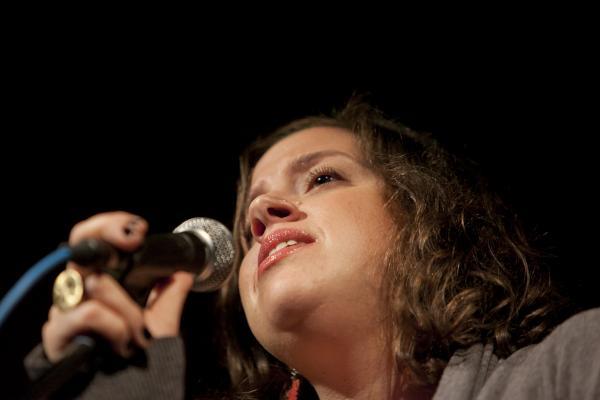 Rachel Friedman.